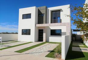 Foto de casa en venta en  , residencial loreto, la paz, baja california sur, 0 No. 01