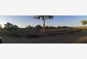 Foto de terreno habitacional en venta en  , residencial los ángeles, mexicali, baja california, 16320278 No. 01