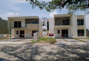 Foto de casa en venta en residencial los encinos , los encinos residencial, altamira, tamaulipas, 0 No. 01
