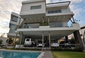 Foto de casa en venta en  , residencial los frailes, zapopan, jalisco, 6948113 No. 01