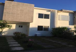 Foto de casa en renta en residencial los olivos , playa del carmen centro, solidaridad, quintana roo, 0 No. 01