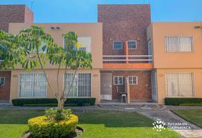 Foto de casa en venta en residencial los sauces 114, tezoyuca, emiliano zapata, morelos, 0 No. 01