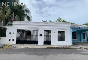 Foto de casa en renta en residencial malibu 52, supermanzana 50, benito juárez, quintana roo, 20998882 No. 01