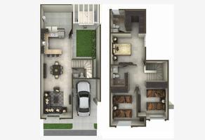 Foto de casa en venta en residencial maravillas en saltillo a, las maravillas, saltillo, coahuila de zaragoza, 8545510 No. 01