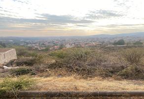 Foto de terreno habitacional en venta en  , residencial marfil, guanajuato, guanajuato, 18706339 No. 01