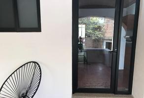Foto de departamento en renta en  , residencial marfil, guanajuato, guanajuato, 8897538 No. 01