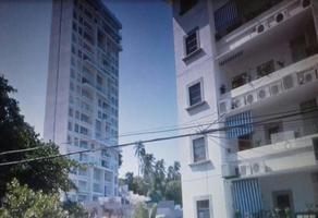 Foto de departamento en renta en residencial marina 1 , las playas, acapulco de juárez, guerrero, 0 No. 01