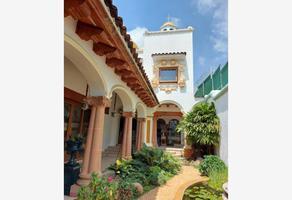 Foto de casa en venta en residencial mascareños -, vista hermosa, cuernavaca, morelos, 0 No. 01