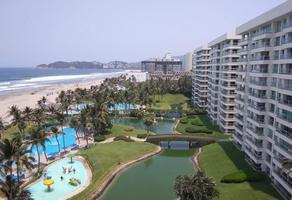 Foto de departamento en venta en residencial mayan island's 341, jardín palmas, acapulco de juárez, guerrero, 8601646 No. 01