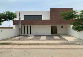 Foto de casa en venta en residencial mayorca , santa gertrudis, león, guanajuato, 0 No. 01