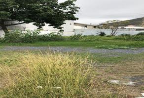 Foto de terreno comercial en venta en  , residencial mederos, monterrey, nuevo león, 12180249 No. 01