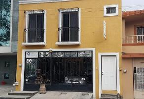 Foto de casa en venta en  , residencial mirador, saltillo, coahuila de zaragoza, 11790611 No. 01