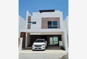Foto de casa en renta en  , residencial mirador, saltillo, coahuila de zaragoza, 0 No. 01