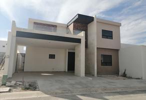 Foto de casa en venta en  , residencial mirador, saltillo, coahuila de zaragoza, 0 No. 01