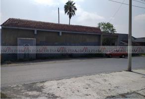 Foto de terreno comercial en venta en  , residencial moisés sáenz, apodaca, nuevo león, 17938013 No. 01