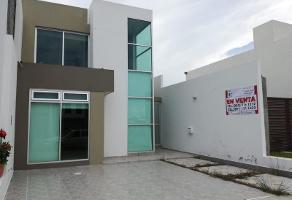 Foto de casa en venta en  , residencial monarca, zamora, michoacán de ocampo, 10728621 No. 01