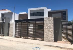Foto de casa en venta en residencial montevideo cumbres , montevideo, mérida, yucatán, 0 No. 01