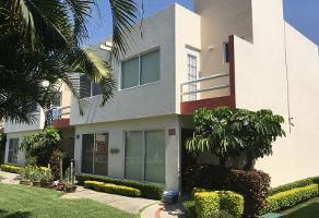 Foto de casa en venta en residencial oacalco 0, oacalco, yautepec, morelos, 7266277 No. 01