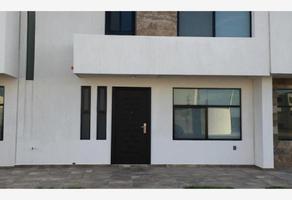 Foto de casa en renta en  , residencial ogarrio, san luis potosí, san luis potosí, 20976979 No. 01