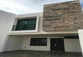 Foto de casa en renta en  , residencial ogarrio, san luis potosí, san luis potosí, 21125905 No. 01