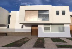 Foto de casa en renta en  , residencial ogarrio, san luis potosí, san luis potosí, 21282524 No. 01