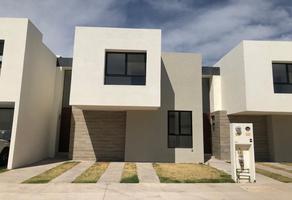 Foto de casa en renta en  , residencial ogarrio, san luis potosí, san luis potosí, 21530011 No. 01
