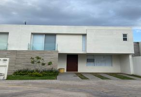 Foto de casa en renta en  , residencial ogarrio, san luis potosí, san luis potosí, 0 No. 01