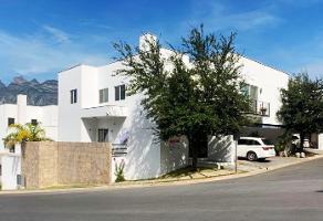 Foto de casa en venta en  , residencial olinca, santa catarina, nuevo león, 0 No. 01