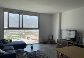 Foto de departamento en venta en  , residencial olinca, santa catarina, nuevo león, 0 No. 01