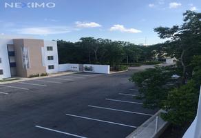 Foto de departamento en renta en residencial paraguaná , supermanzana 253, benito juárez, quintana roo, 0 No. 01