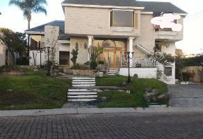Foto de casa en venta en  , residencial patria, zapopan, jalisco, 6561953 No. 01