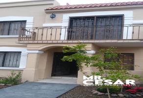 Foto de casa en renta en  , residencial peñasco, hermosillo, sonora, 0 No. 01