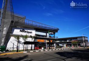Foto de local en renta en  , residencial plaza alejandra, durango, durango, 10022968 No. 01