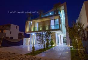 Foto de casa en venta en  , bosque valdepeñas, zapopan, jalisco, 10931424 No. 01