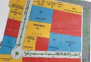 Foto de terreno habitacional en venta en  , residencial poniente, zapopan, jalisco, 0 No. 01
