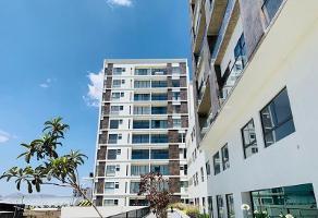 Foto de departamento en venta en  , residencial poniente, zapopan, jalisco, 6847760 No. 01