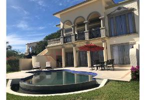 Foto de casa en venta en  , residencial puerta del sol, los cabos, baja california sur, 0 No. 01