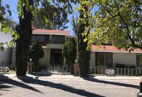 Foto de casa en renta en  , residencial pulgas pandas norte, aguascalientes, aguascalientes, 6927625 No. 01