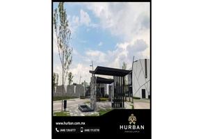 Foto de terreno habitacional en venta en  , residencial pulgas pandas sur, aguascalientes, aguascalientes, 13905640 No. 01