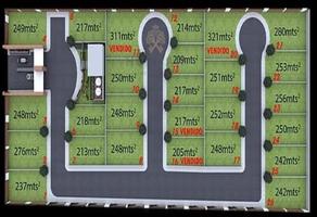 Foto de terreno habitacional en venta en  , residencial pulgas pandas sur, aguascalientes, aguascalientes, 15839818 No. 02