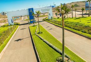 Foto de terreno habitacional en venta en residencial punta azul , nuevo municipio, playas de rosarito, baja california, 17124267 No. 01
