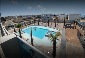 Foto de terreno habitacional en venta en residencial punta azul , popotla, playas de rosarito, baja california, 16455286 No. 01