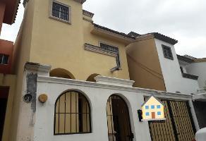 Foto de casa en venta en  , residencial punta esmeralda, juárez, nuevo león, 13783969 No. 01