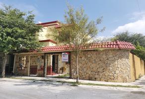 Foto de casa en renta en  , residencial punta esmeralda, juárez, nuevo león, 22042881 No. 01