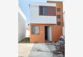 Foto de casa en venta en  , residencial punta esmeralda, juárez, nuevo león, 0 No. 01