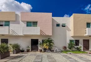 Foto de departamento en renta en residencial punta estrella, sm 327 . , colegios, benito juárez, quintana roo, 0 No. 01
