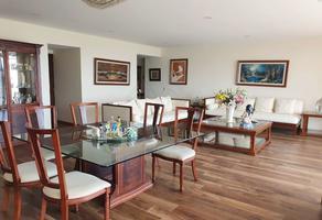 Foto de departamento en venta en residencial punta horizonte , bosque real, huixquilucan, méxico, 0 No. 01