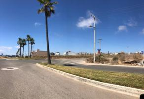 Foto de terreno habitacional en venta en residencial puntazul, playa condesa , cantamar, playas de rosarito, baja california, 18599789 No. 01