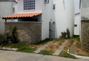 Foto de casa en renta en  , residencial real campestre, altamira, tamaulipas, 0 No. 01