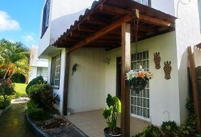 Foto de casa en venta en  , residencial real campestre, altamira, tamaulipas, 0 No. 01